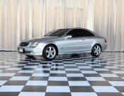 2003 Mercedes-Benz CLK200 Avantgarde coupe