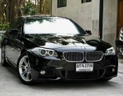 BMW 528i M-Sport ปี2014