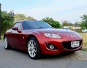 Mazda MX5 RHT Minorchange ปี 2010