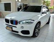 BMW X5 3.0D Msport ปี 2015