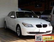 ราคา 779,000 บาท BMW 520D E60 2.0 AT 2010 - เครื่องยนต์ดีเซล คอมมอนเรล 2.0ลิตร