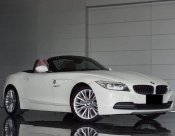 Bmw z4 2.5 e89 sdrive 2.3i convertible  ปี 2011