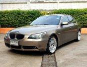 2004 BMW 525i SE sedan