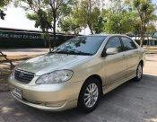 Toyota Corolla Altis 1.6E VVTI 2004