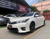 2015 Toyota Altis  1.8 ES SPORT
