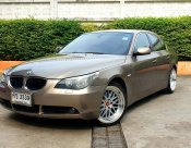 2004 BMW 525i SE