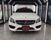 2018 Mercedes-Benz C43 AMG coupe ขายถูก!!