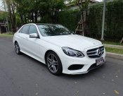 2014 Mercedes-Benz E300 BlueTEC ขายถูก!!