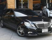 2011 Mercedes-Benz E300 Avantgarde ขายถูก!!