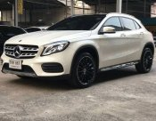 2018 Mercedes-Benz GLA250 AMG ขายถูก!!