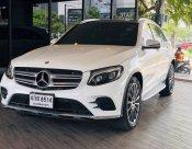 2016 Mercedes-Benz GLC250 d 4MATIC ขายถูก!!