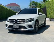 2017 Mercedes-Benz GLC250 d ขายถูก!!