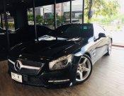 2013 Mercedes-Benz SL350 Sport coupe
