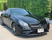 Benz SLC43 AMG Dynamic V6 ปี2018 ขายถูก!!