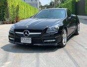 2013 Mercedes-Benz SLK200 AMG ขายถูก!!