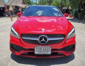 2017 Mercedes-Benz CLA250 AMG ขายถูก!!