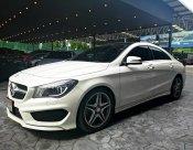 2015 Mercedes-Benz CLA250 AMG Dynamic sedan ขายถูก!!