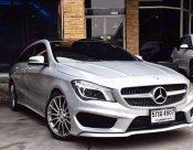 2015 Mercedes-Benz CLA250 AMG Shooting Brake ขายถูก!!