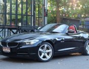 2012 BMW Z4 sDrive23i convertible