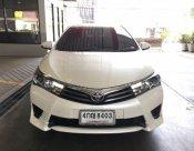 2015 Toyota Corolla Altis ESPORT sedan