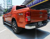 2015 Chevrolet Colorado High Country pickup