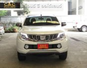 2016 Mitsubishi TRITON PLUS GLS-Limited pickup
