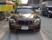 BMW. X1 2.0D S-Drive Highline (E84).
