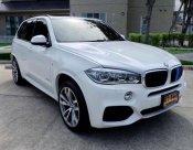 BMW X5 3.0d  Msport 2015