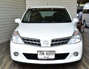 Nissan Tiida 1.8 G 5DR AT ปี2011