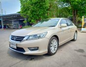 (2 กญ 8016) HONDA NEW ACCORD 2.0 EL  ปี 2013