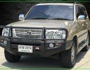 LEXUS LX 470 4WD เบนซิน ปี 2002