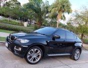 2012 BMW X6 xDrive30d ขายถูก!!