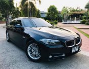 2014 BMW 520D LUXURY Lci ขายถูก!!