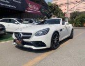 2016 Mercedes-Benz SLC300 AMG R172