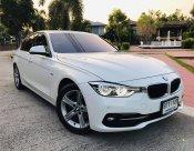 2016 BMW 320D SPORT Lci ขายถูก!!