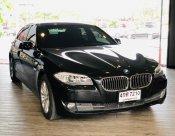 BMW 520d ปี2012 ขายถูก!!