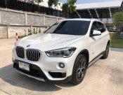 BMW X1 sDrive 1.8d Xline ปี 2017 ขายถูก!!
