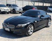 BMW Z4 23i ปี 2009 จด 2010  ขายถูก!!