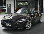 BMW  Z4 sDrive 2.0i M Sport Pure FusionDesign 2015 จดทะเบียน 2017  ขายถูก!!