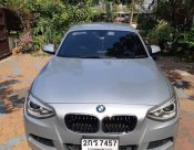 2013 BMW 116 i