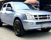 ISUZU D-MAX CAB4 SLX 2.5 MT 2003