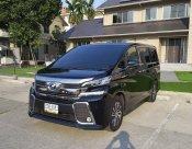 2016 Toyota VELLFIRE Hybrid E-Four