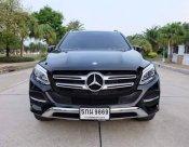 2016 Mercedes-Benz GLE250 d suv