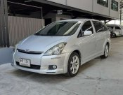 TOYOTA WISH 2.0 Q / AT / ปี 2004