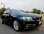 BMW F10 528i  Luxury LCI Minorchange ปี 2014
