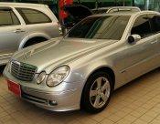 Mercedes-Benz E220 CDI CLASSIC ปี 2007