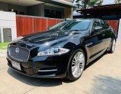 2013 Jaguar XJL-SERIES