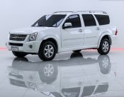 2009 Isuzu Adventure 4x4 suv