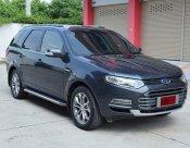 Ford Territory 2.7 (ปี 2013) SUV AT ราคา 1,080,000 บาท