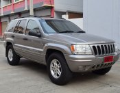 Jeep Grand Cherokee 4.7 (ปี 2001) V8 Limited SUV AT